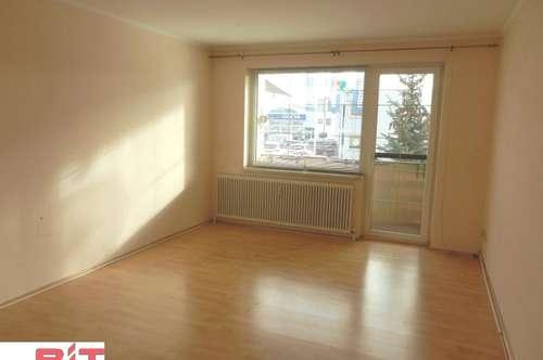 68 m² Mietwohnung mit vollmöblierter Küche, BIT Immobilien