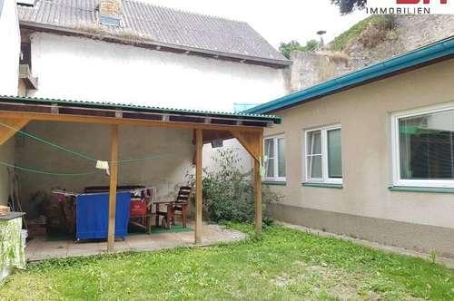 Kleines Haus + Garten, BIT Immobilien