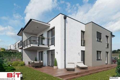 NEUBAU-Doppelhäuser, BIT Immobilien