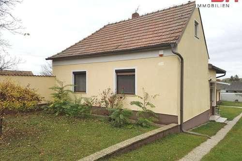Einfamilienhaus am Ortsrand-BIT Immobilien