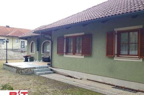 Bungalow mit Untergeschoss - BIT Immobilien