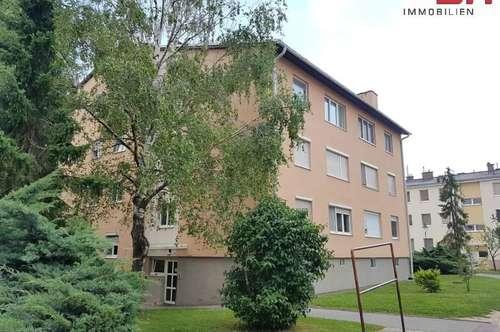 3-Zimmer-Eigentumswohnung!