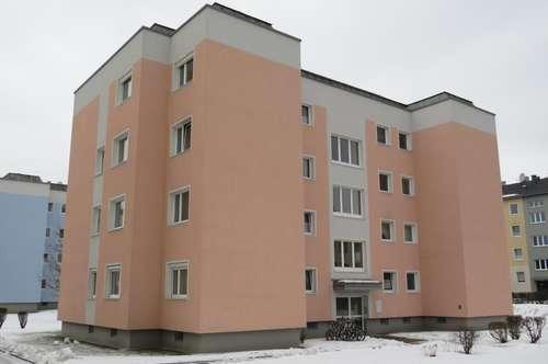 Schöne 3-Zimmer-Wohnung mit vielen Besonderheiten!