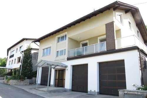 Ein-/Zweifamilienhaus in attraktiver Aussichtslage - Linznähe