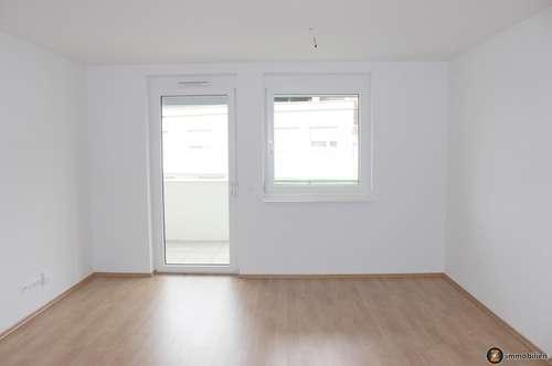 Barrierefreie Neubau 3-Zimmer Wohnung mit Balkon im EG