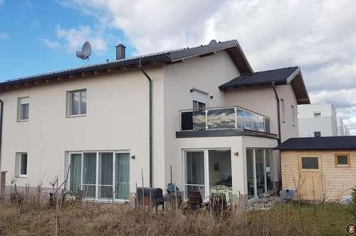 Großzügiges Drittelhaus in Wöllersdorf-Steinabrückl