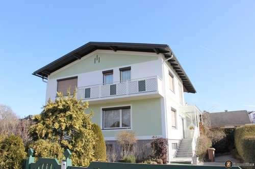 Gepflegtes Haus im Kurort Bad Tatzmannsdorf!