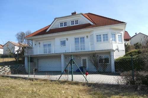 Schönes Haus im Kurort Bad Tatzmannsdorf