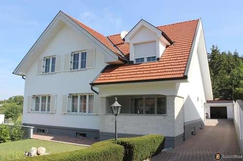 Über den Dächern von Rohrbach!