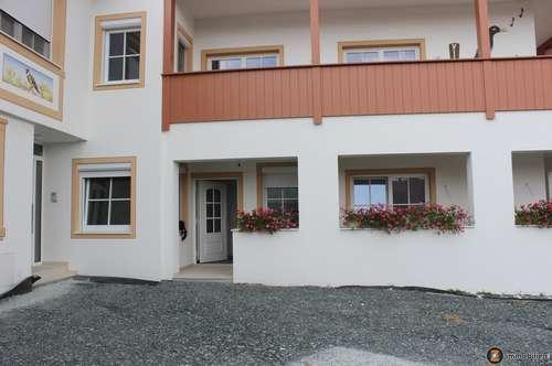 Schöne Mietwohnung im Zentrum von Bad Tatzmannsdorf