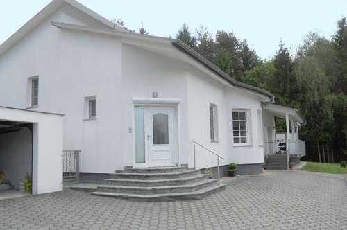 Sehr schönes Wohnhaus in der Golf- und Thermenregion Stegersbach!