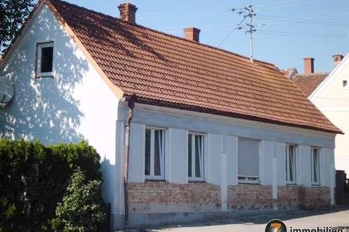 Schönes Haus Nähe Großpetersdorf