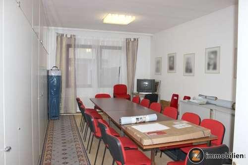 Zentrum Oberwart: Büroräumlichkeiten zu vermieten