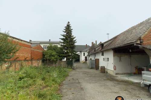 Eisenstadt Umgebung: Top Gelegenheit im Ortskern