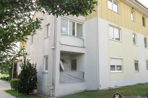 PROVISIONSFREI! Gepflegte 3-Zimmer Wohnung in Oberpullendorf