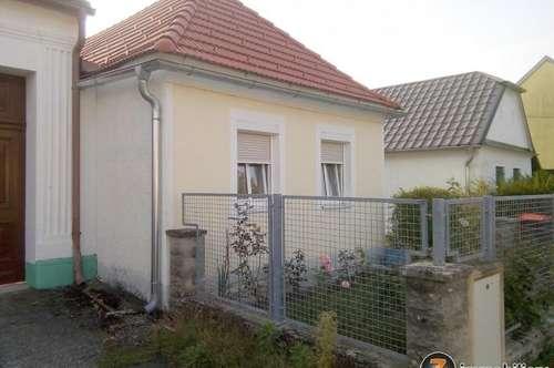 Kleines saniertes Haus nähe Rechnitz