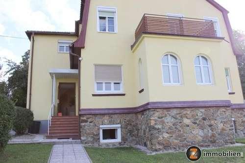 Oberwart: Schöne große Mietwohnung in einem Zweifamilienhaus