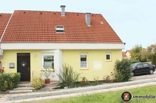 Bad Tatzmannsdorf: Bezugsfertiges Wohnhaus in ruhiger Aussichtslage