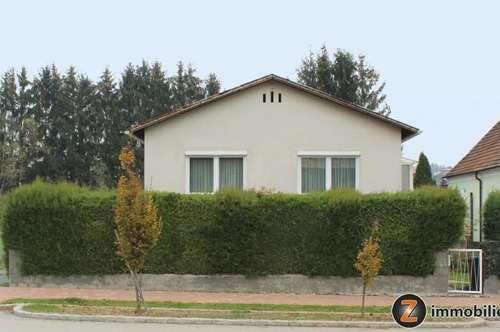 Bad Tatzmannsdorf: Wohnhaus in schöner Lage
