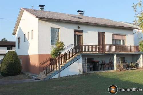 Wohnhaus in der Golf- und Thermengemeinde Stegersbach
