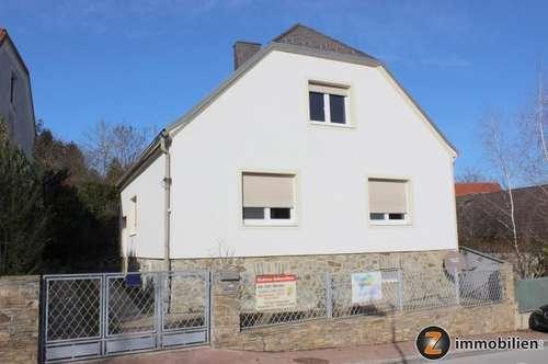 Wohnen in Bad Tatzmannsdorf!