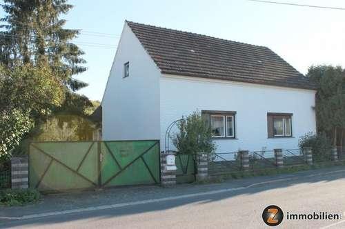 Preisgünstiges Haus in Ruhelage
