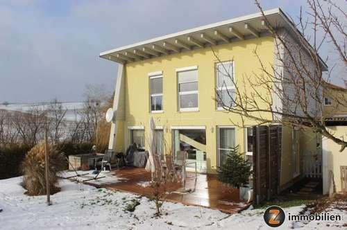 Erstklassiges modernes Einfamilienhaus!