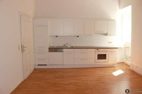 3-Zimmer Wohnung mit einem Schlossambiente in Neudau