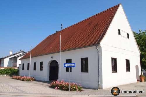 Mischendorf: Geschäftslokal direkt im Ortskern!
