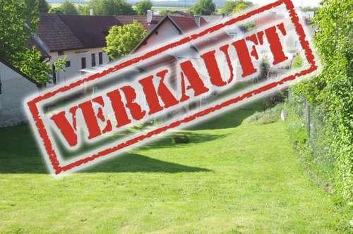ERFOLGREICH VERMITTELT - Nähe Neutal: Ehemaliges Bauernhaus - teilrenoviert