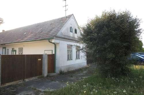Nähe Oberpullendorf: Uriges Bauernhaus mit guter Infrastruktur