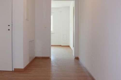 Güssing: Erstbezug 2-Zimmer Mietwohnung (Mietkauf möglich)