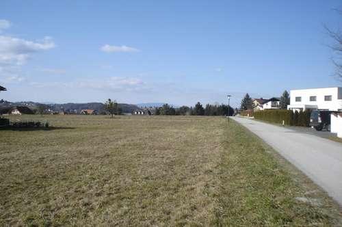 Baugrund in der Golf- u. Thermengemeinde Stegersbach