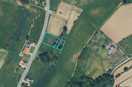 Olbendorf: Schönes Baugrundstück!