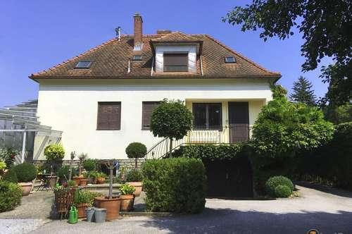 Gepflegtes Wohnhaus nahe der Golf- und Thermenregion Stegersbach