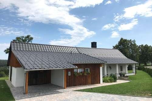 Nähe Oberwart: Bezugsfertiges Landhaus!