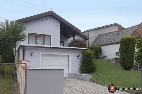 Schönes Haus mit hochwertiger Einrichtung!