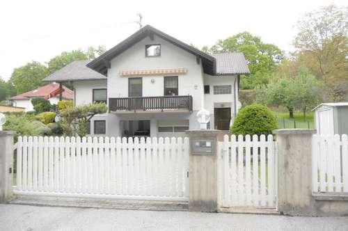 Nähe Oberwart: Sehr schönes Haus in ruhiger Ortslage