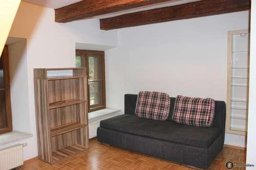 3-Zimmer Maisonette Wohnung in Neudau mit Garten