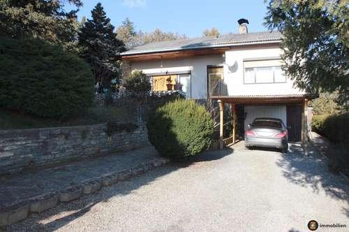 Nettes Wohnhaus in der Golf- und Thermengemeinde Stegersbach