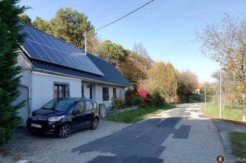 Bauernhaus in Ruhelage mit schöner Aussicht