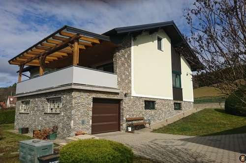 Wunderschönes Einfamilienhaus in ruhiger Lage!