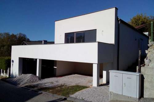 Neu errichtetes Haus in Seenähe!