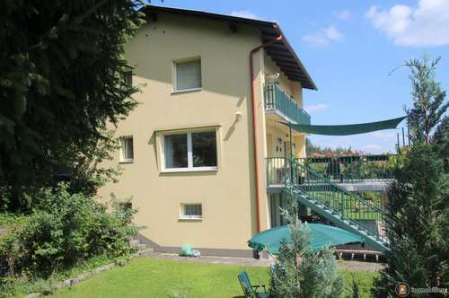 Geräumiges Wohnhaus mit großem Garten und herrlichem Ausblick!