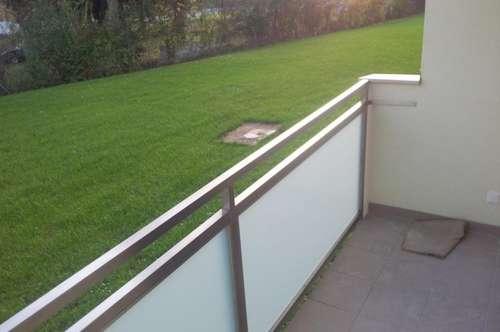 Sanierte 3-Zimmer-Wohnung in Ruhelage in Pitten/Sautern