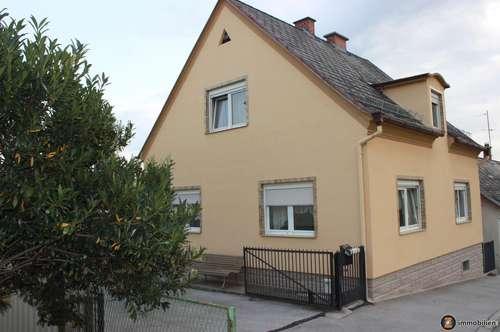 Stegersbach: Wohnhaus mit viel Potential