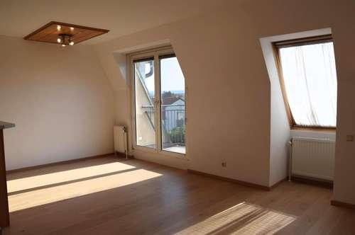 Gemütliche Mietwohnung mit Balkon und Lift!