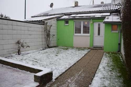 Charmantes Häuschen mit gepflegtem Garten!