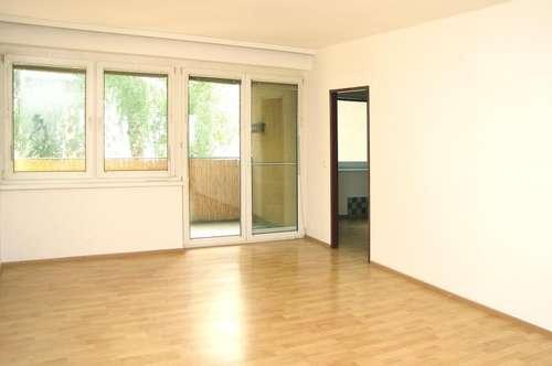 3 Zimmer Mietwohnung mit Loggia in Bruck