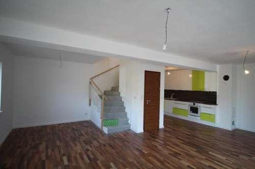 ERSTBEZUG - Top Wohnung auf zwei Ebenen!